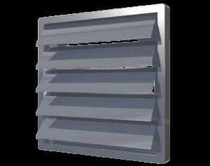 Решётка инерционная SGI